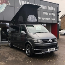 Volkswagen Transporter, T6 Trendline 102PS Brand New Conversion / Hiloroof