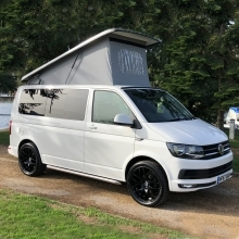 Volkswagen Transporter, T6 Brand New Campervan Motorhome Conversion
