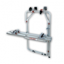 T5 Barn Door Fiamma Bike Rack
